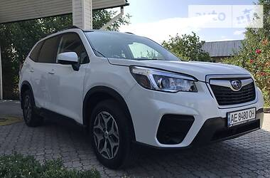 Subaru Forester 2018 в Днепре