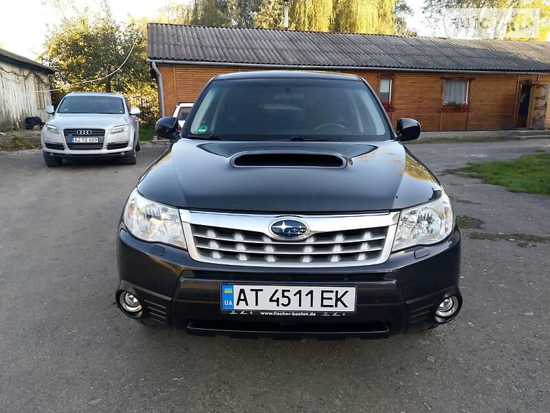 Subaru Forester 2011 в Коломые