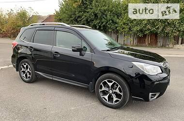 Subaru Forester 2014 в Кривом Роге