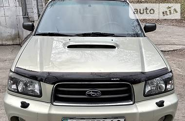 Subaru Forester 2005 в Киеве
