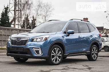 Subaru Forester 2019 в Днепре