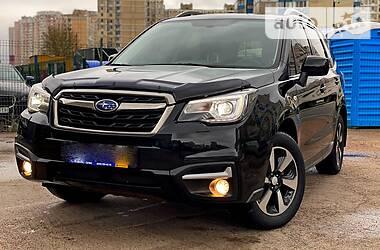 Subaru Forester 2017 в Киеве