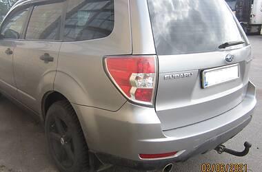 Внедорожник / Кроссовер Subaru Forester 2008 в Хмельнике