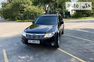 Позашляховик / Кросовер Subaru Forester 2008 в Івано-Франківську