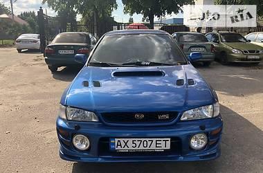 Subaru Impreza  WRX STI 1999 в Харькове