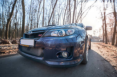 Subaru Impreza  WRX STI 2012 в Киеве