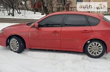 Subaru Impreza  WRX STI 2007 в Лутугине