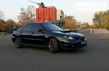 Subaru Impreza  WRX STI 2006 в Кривом Роге