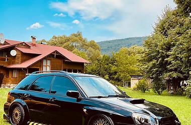 Универсал Subaru Impreza  WRX STI 2003 в Киеве