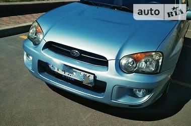 Subaru Impreza 2005 в Києві