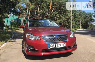 Subaru Impreza 2015 в Киеве