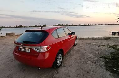 Subaru Impreza 2008 в Херсоне