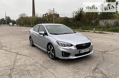 Subaru Impreza 2017 в Ровно