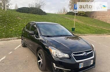 Subaru Impreza 2015 в Херсоне