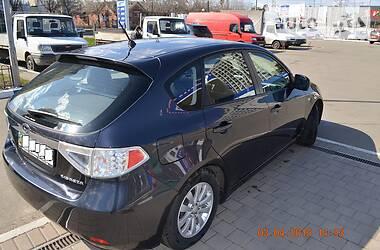 Subaru Impreza 2008 в Киеве
