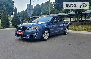 Седан Subaru Impreza 2015 в Києві