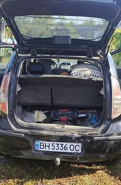 Хэтчбек Subaru Justy 2009 в Одессе
