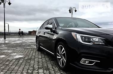 Subaru Legacy NEW 2018 в Харкові