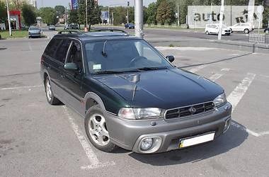 Subaru Legacy Outback 1997 в Львове