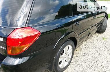 Subaru Legacy Outback 2005 в Каменец-Подольском