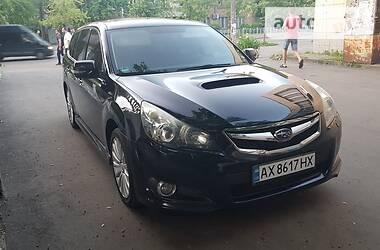 Subaru Legacy Outback 2010 в Харькове