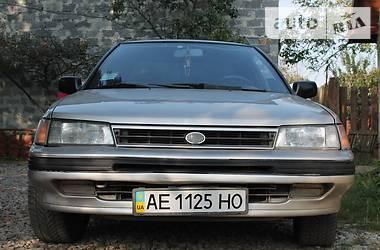 Subaru Legacy  1991