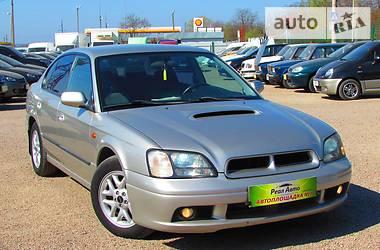 Subaru Legacy 2000 в Кропивницком
