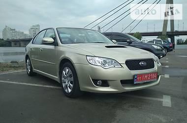 Subaru Legacy 2009 в Киеве