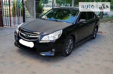 Subaru Legacy 2010 в Киеве