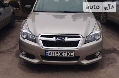 Subaru Legacy 2013 в Киеве