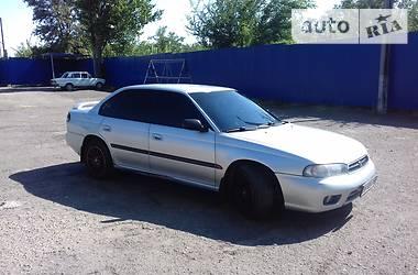 Subaru Legacy 1998 в Луганске
