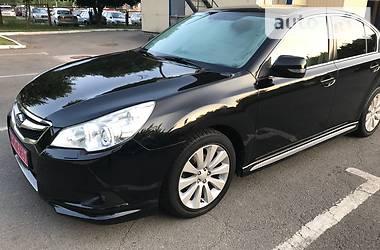 Subaru Legacy 2010 в Полтаве