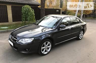 Subaru Legacy 2008 в Києві