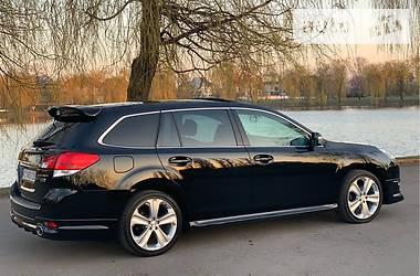 Subaru Legacy 2011 в Ровно