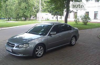Subaru Legacy 2006 в Харкові