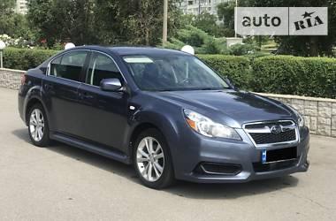 Subaru Legacy 2013 в Запоріжжі