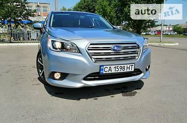 Subaru Legacy 2014 в Черкассах
