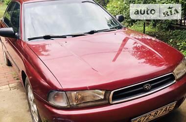 Subaru Legacy 1999 в Апостолово
