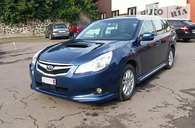 Subaru Legacy 2012 в Ровно