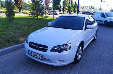 Subaru Legacy 2003 в Виннице