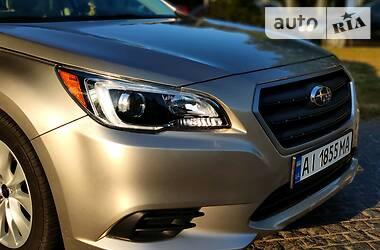 Subaru Legacy 2016 в Фастове