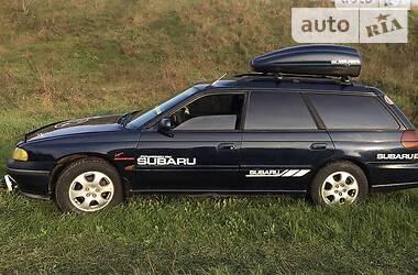 Subaru Legacy 1998 в Виннице