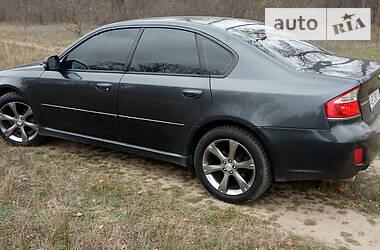 Subaru Legacy 2007 в Покровском