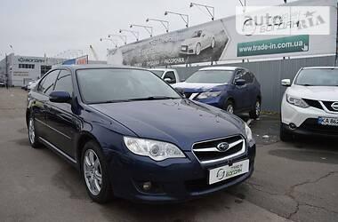 Subaru Legacy 2008 в Киеве