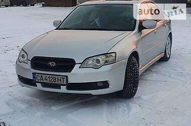 Subaru Legacy 2003 в Чорнобаї