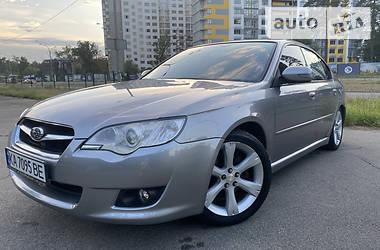 Седан Subaru Legacy 2008 в Киеве