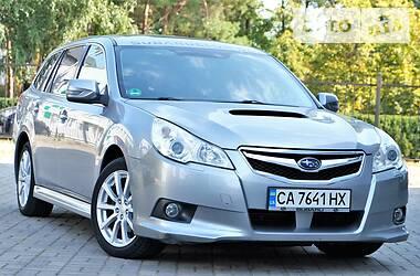 Универсал Subaru Legacy 2009 в Черкассах