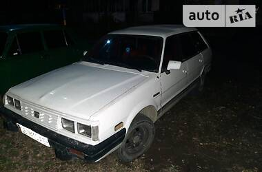 Subaru Leone 1983 в Сторожинце