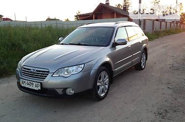 Subaru Outback 2008 в Житомире