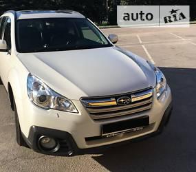 Subaru Outback 2013 в Кропивницком